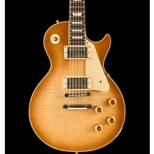 Gibson Custom 2017 Limited Edition Les Paul Standard Figured Electric Guitar