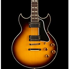 Gibson Custom 2017 Limited Run Johnny A Spruce Top Electric Guitar