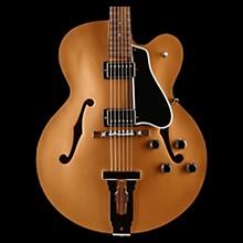 Gibson Custom 2017 Limited Run L-5 Studio Hollowbody Electric Guitar Cartridge Brass 5-ply Black Pickguard
