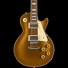 Gibson Custom 2017 Limited Run Les Paul '57 Goldtop 60th Anniversary VOS Electric Guitar Antique Gold Cream Pickguard