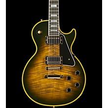 Gibson Custom 2017 Limited Run Les Paul Custom Figured Top - Electric Guitar