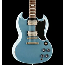 Gibson Custom 2017 Limited Run SG Standard Heavy Aged Electric Guitar