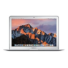 Apple 2017 MacBook Air 13.3 in. 1.8GHz Dual-Core 8GB RAM 128GB SSD (MQD32LL/A)