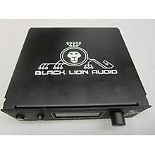 Black Lion Audio 2017 Micro Clock MK3 XB Digital Clock