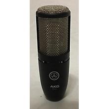 AKG 2017 P220 Project Studio Condenser Microphone