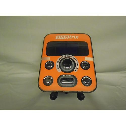 Singtrix 2017 Party Bundle Home Karaoke Sound Package