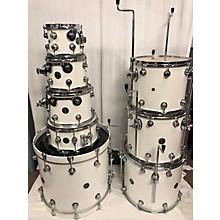 DW 2017 Performance Series Drum Kit