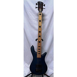 Pre-owned Spector 2017 REBOP 4mm Electric Bass Guitar by Spector