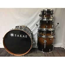 Sakae 2017 ROAD ANEW Drum Kit