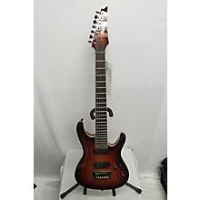 Ibanez 2017 S6527SKFX PRESTIGE Solid Body Electric Guitar