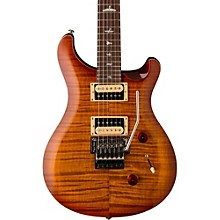 PRS 2017 SE Floyd Custom 24 Electric Guitar