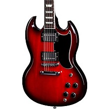 2017 SG Standard T Electric Guitar Cherry Burst