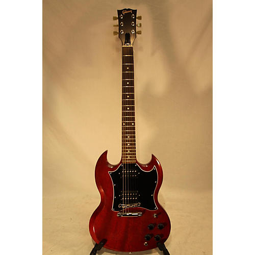 Gibson 2017 SG Studio Faded Solid Body Electric Guitar