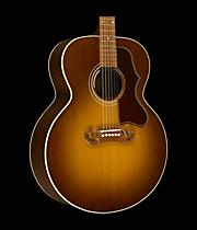 Gibson 2017 SJ-100 Walnut Super Jumbo Acoustic-Electric Guitar
