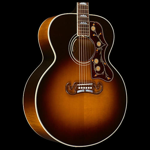 Gibson 2017 SJ-200 Standard Super Jumbo Acoustic-Electric Guitar-thumbnail
