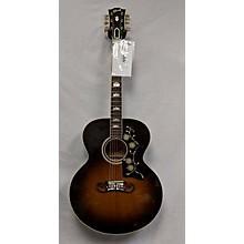Gibson 2017 SJ200 Standard Super Jumbo Acoustic Guitar