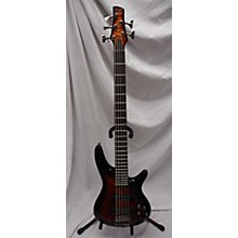 Ibanez 2017 SR405 5 String Electric Bass Guitar