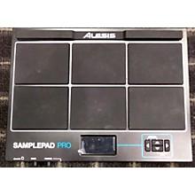 Alesis 2017 Sample Pad Pro Drum MIDI Controller