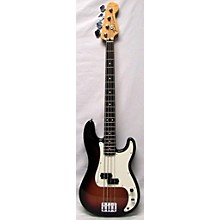Fender 2017 Standard Precision Bass Electric Bass Guitar
