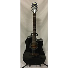 Ibanez 2017 V70CE Acoustic Electric Guitar