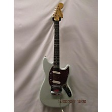 Squier 2017 Vintage Modified Mustang Solid Body Electric Guitar