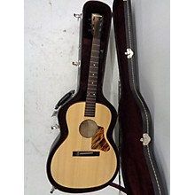 Waterloo 2017 WL14 SCISSORTAIL Acoustic Guitar
