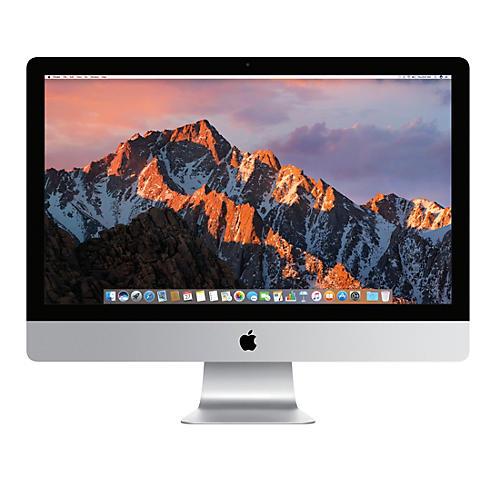 Apple 2017 iMac 27 in. Retina 5K 3.5GHz i5 8GB RAM 1TB Fusion Drive (MNEA2LL/A)