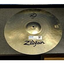 Zildjian 2018 16in PLANET Z Cymbal