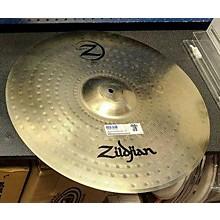 Zildjian 2018 20in PLANET Z Cymbal