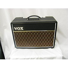 Vox 2018 AC10 Tube Guitar Combo Amp