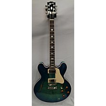 Gibson 2018 ES335 Figured Hollow Body Electric Guitar