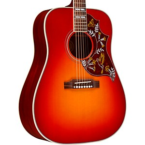 Gibson 2018 Hummingbird Acoustic-Electric Guitar by Gibson