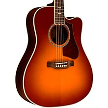 Gibson 2018 Hummingbird Supreme AG Acoustic-Electric Guitar
