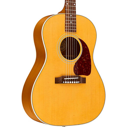 Gibson 2018 LG-2 American Eagle Acoustic-Electric Guitar-thumbnail