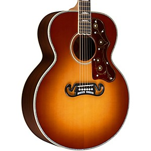 Gibson 2018 SJ-200 Regal Acoustic-Electric Guitar by Gibson