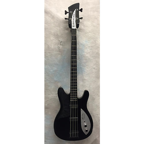 Rickenbacker 2030gf Electric Bass Guitar Black