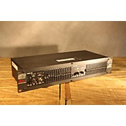dbx 2031 Single Channel 31-Band Equalizer