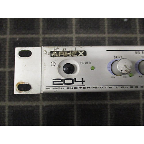 Aphex 204 Aural Exciter Exciter-thumbnail