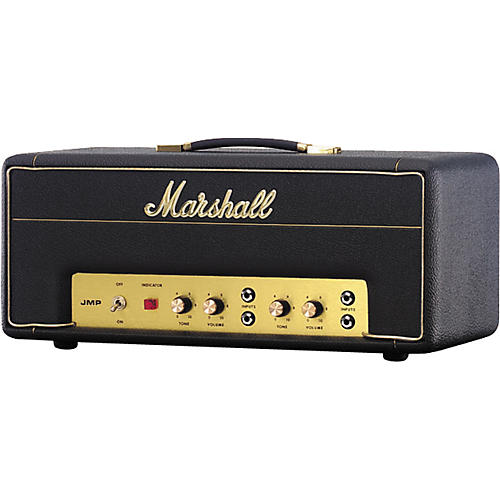 Marshall 2061X Handwired 20W Amp Head-thumbnail