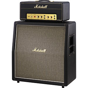 Marshall 2061X and 2061CX 2x12 Tube Guitar Half Stack by Marshall