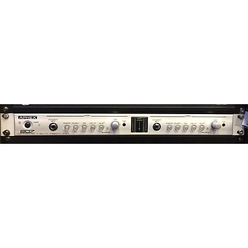 Aphex 207 Mic Pre Microphone Preamp