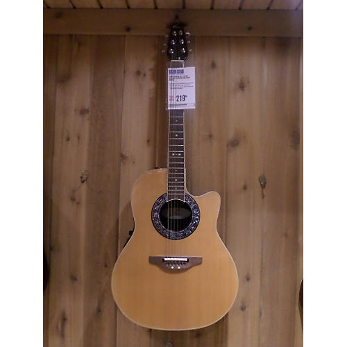 Ovation 2071 Ultra Acoustic Electric Guitar