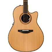 Ovation 2077AV50-4 50th Anniversary Custom Legend Acoustic-Electric Guitar
