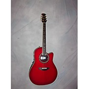 Ovation 2077AX Acoustic Electric Guitar