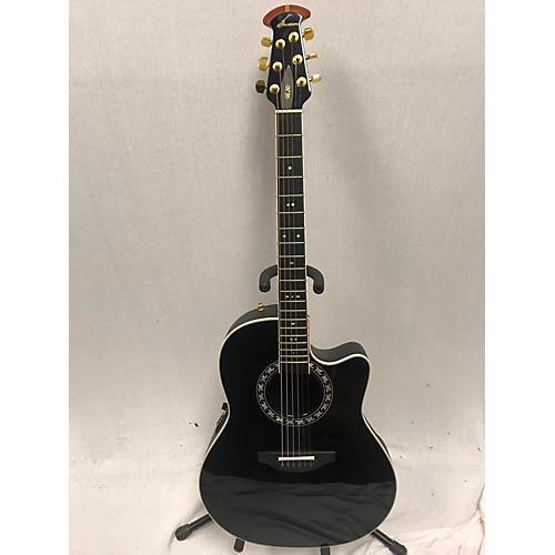 Ovation 2077LX LEGEND Acoustic Electric Guitar