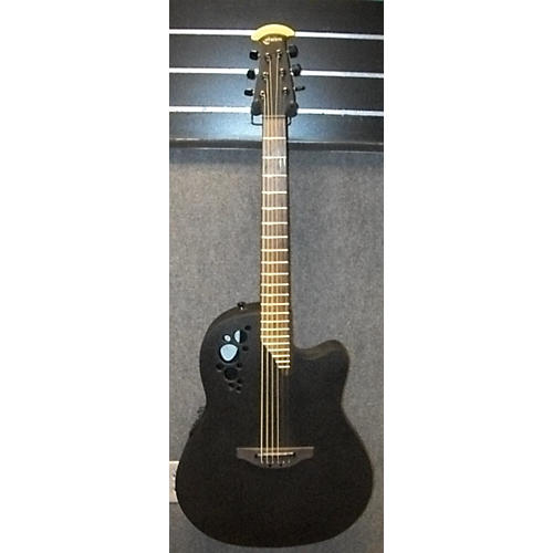 Ovation 2078tx Acoustic Electric Guitar
