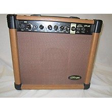 Stagg 20AAR Acoustic Guitar Combo Amp