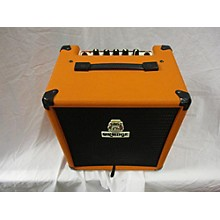 Orange Amplifiers 20B Bass Combo Amp