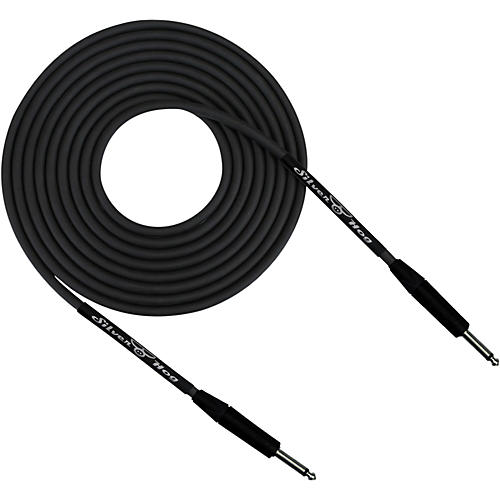 Rapco Horizon 20GA CABLE SilverHOG Silver-Plated Instrument Cable