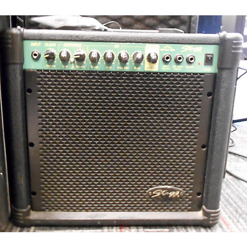 Stagg 20GA DR Guitar Combo Amp